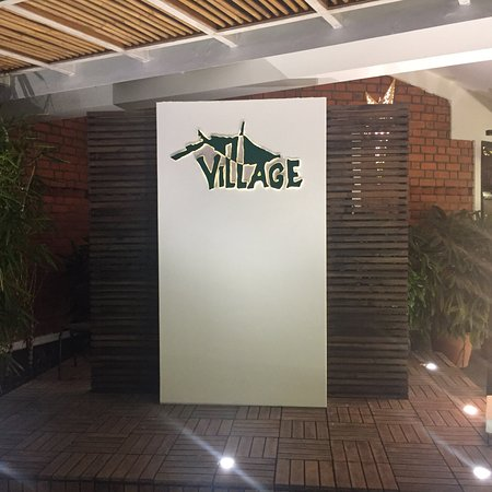 Village Restaurant: photo3.jpg