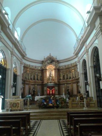 Parroquia Nuestra Señora de Carmelo