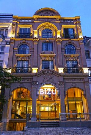Window View - Picture of Bizu Royal Hotel, Ho Chi Minh City - Tripadvisor
