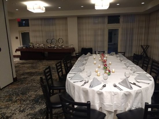 Wyndham Hamilton Park Hotel and Conference Center: IMG_20171214_170258931_large.jpg