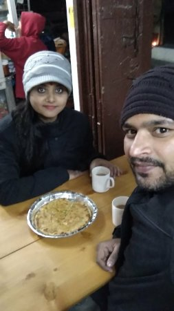 Anil's Cafe Char Dukan , Mussoorie: IMG_20171219_175637_large.jpg