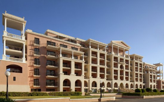 The Westin Dragonara Resort, Malta: Exterior