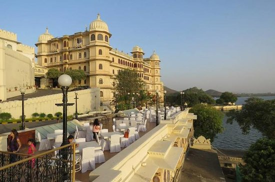 Private Tour: Udaipur City Tour with ...