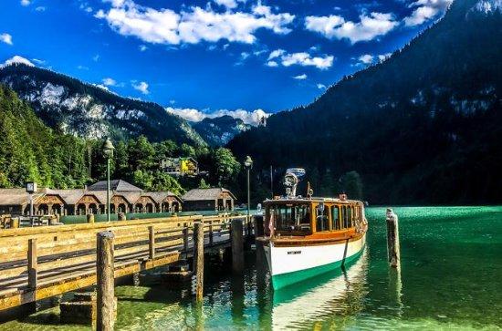 Private Tour: Königssee und...
