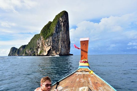 Full-Day Tour to Phi Phi Leh by...