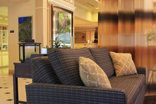 Wonderful Hilton Garden Inn Elmira / Corning: Lobby Images