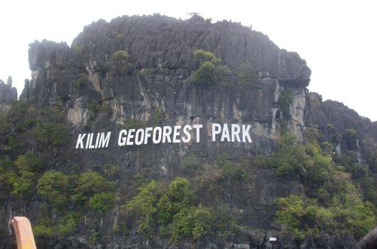 Langkawi Geo forest Park Half Day...