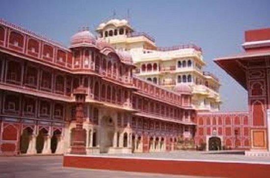 Denkwürdige Jaipur Sightseeing