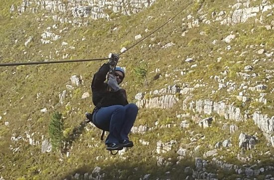 Zipline Canopy Day Tour Including...
