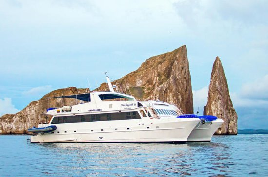 Galapagos Islands Cruise: 4-Day...