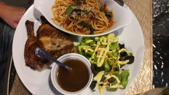Kenny Rogers Roasters: 20171220_183030_large.jpg