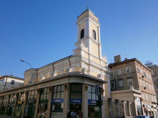 Serbian-Orthodox St. Nicholas Church