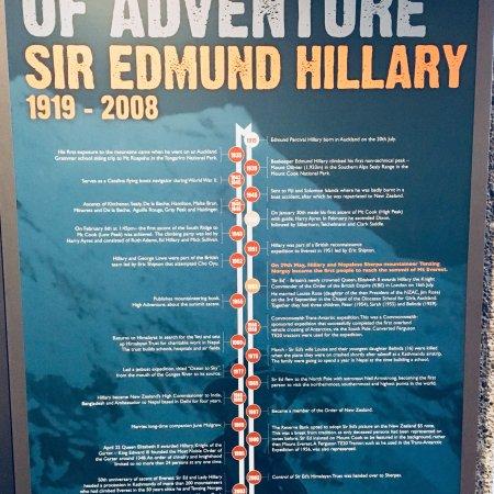 Sir Edmund Hillary Alpine Centre : photo3.jpg
