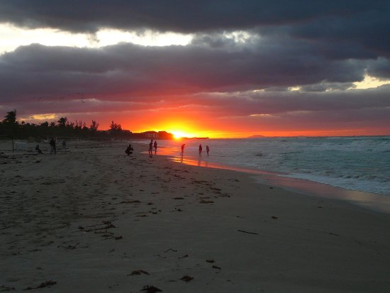 Be Live Experience Turquesa: Sundown at Turquesa