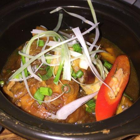 Lanterns Vietnamese Restaurant: photo2.jpg