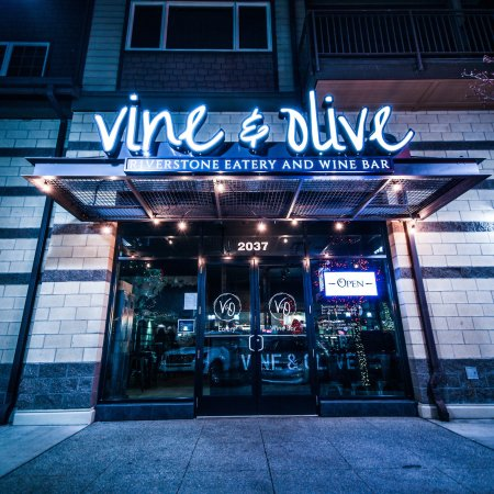 Vine Olive Eatery And Wine Bar
