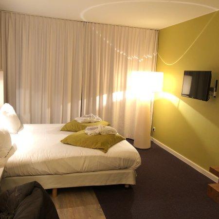 Best Western Plus Rotterdam Airport Hotel : photo0.jpg