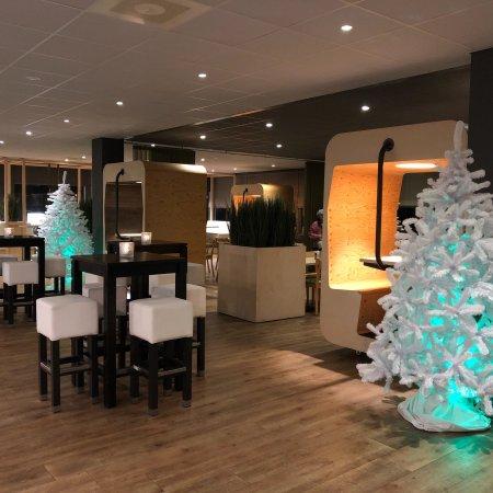 Best Western Plus Rotterdam Airport Hotel : photo3.jpg