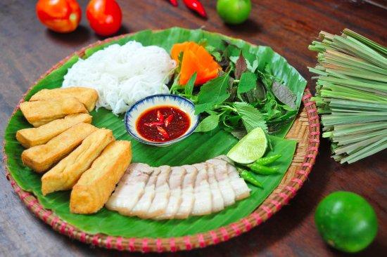 Lang ngon authentic vietnamese cuisine foto di lang - Authentic vietnamese cuisine ...