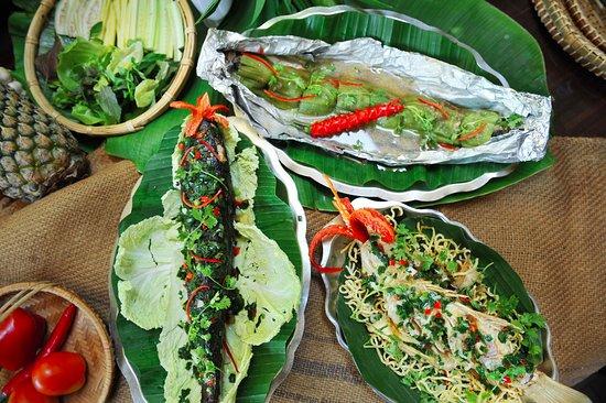Lang ngon authentic vietnamese cuisine obr zok lang - Authentic vietnamese cuisine ...