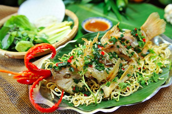 Lang ngon authentic vietnamese cuisine picture of lang ngon vietnamese cuisine restaurant - Authentic vietnamese cuisine ...
