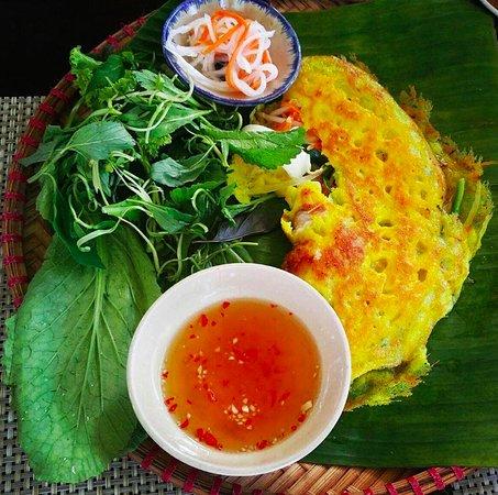 Lang ngon authentic vietnamese cuisine photo de lang ngon vietnamese cuisine restaurant nha for Authentic vietnamese cuisine