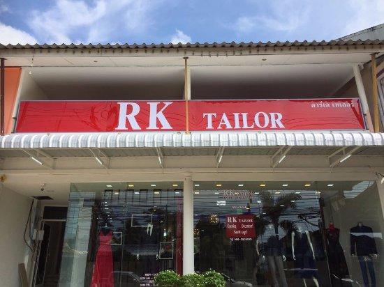 RK Tailor - Khaolak