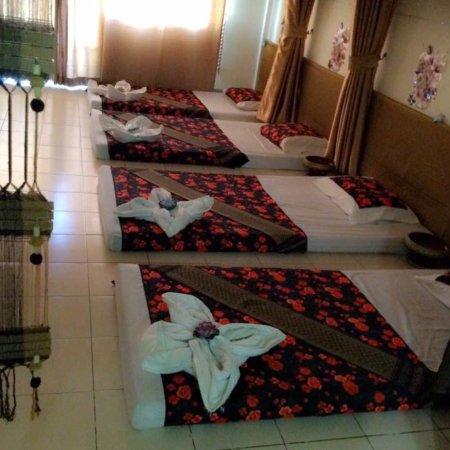 luleå thailand bua thai massage