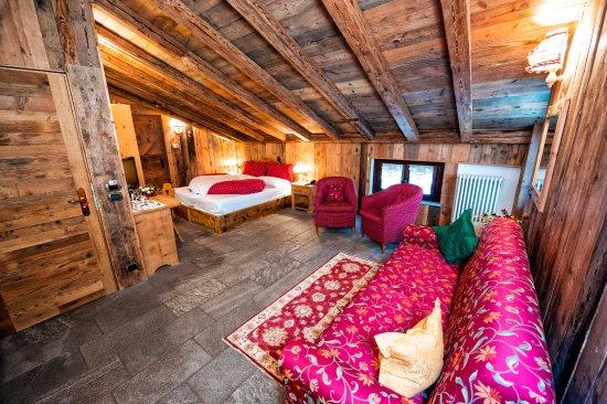 Romantic Hotel Jolanda Sport