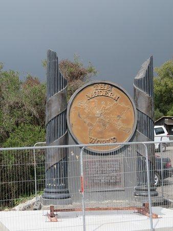 Sandy Bay: Pillars Modern World