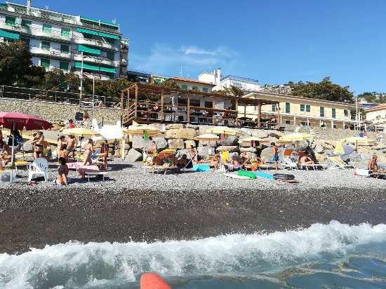 L'Anciua Spiaggia e Bar