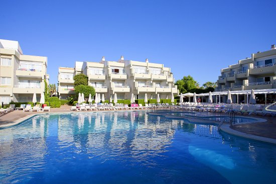 Hipotels Mediterraneo Club Hotel Reviews Sa Coma Majorca
