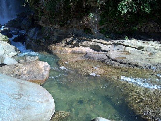 Bomod-Ok (Big) Falls : Bomod-Ok Falls