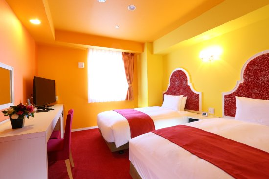 International Hotel Nagoya Review