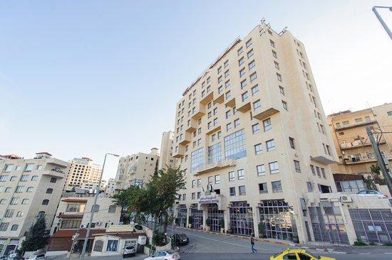 Bethlehem Hotel Updated 2018 Prices Reviews Palestinian Territories Tripadvisor
