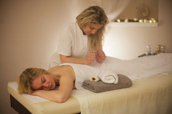 Massage Picture Of Mei Wellness Centar Zagreb Tripadvisor