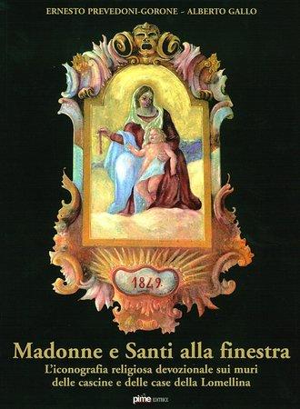 Sartirana Lomellina, إيطاليا: Libro sui dipinti murali