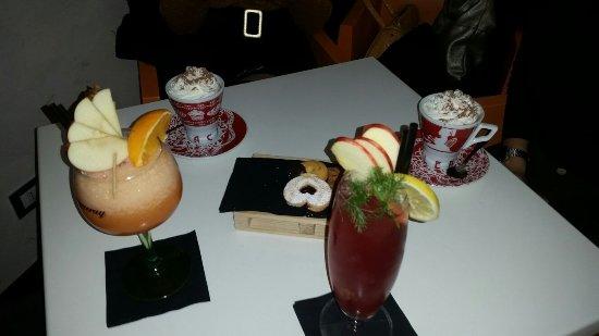 L'Incontro Cafe