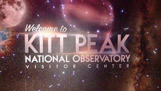 Sells, AZ: Kitt Peak National Observatory
