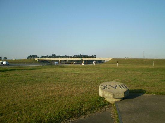Monumento Relogio de Sol