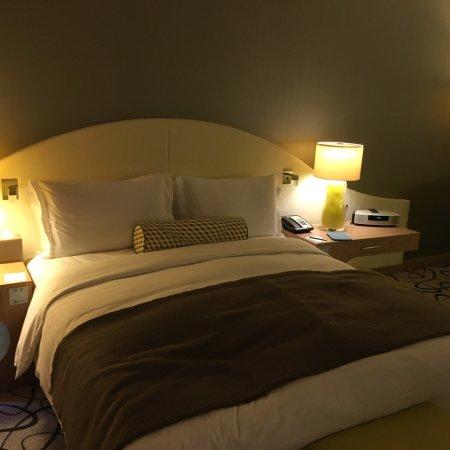 Excellent hôtel à Dubai