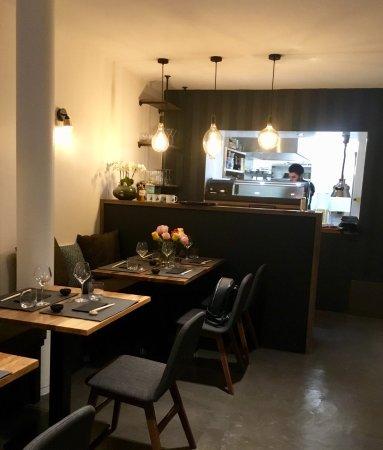 Alma Strasbourg Petite France Nord Ouest Menu Prix Restaurant Avis Tripadvisor