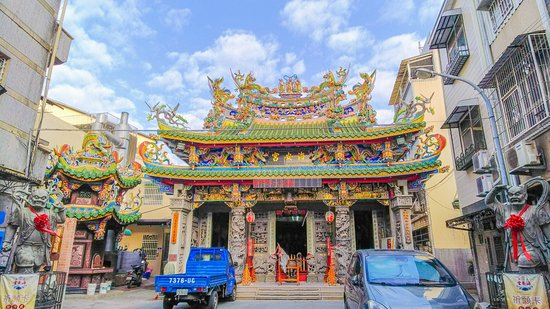 Haian Temple
