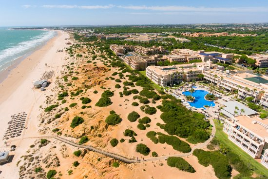 Hipotels Playa La Barrosa Bewertungen Fotos Preisvergleich