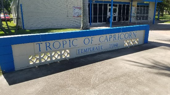 The Spire Tropic of Capricorn Visitor Information Centre: 20171218_144914_large.jpg