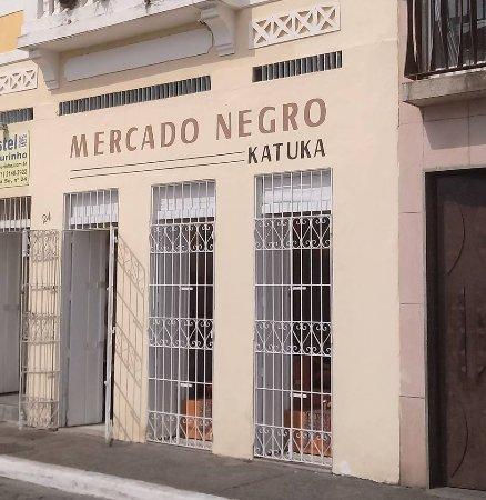 Mercado Negro Katuka