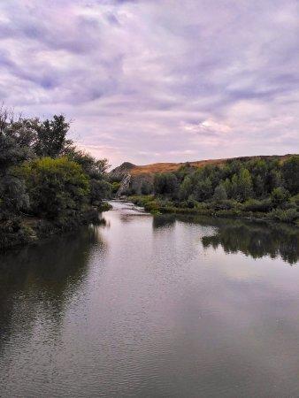 Podvesnoi Most na Pigarke