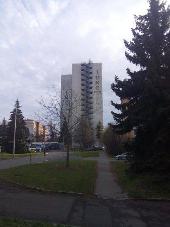 Hotel Fortuna City Prag Bewertung