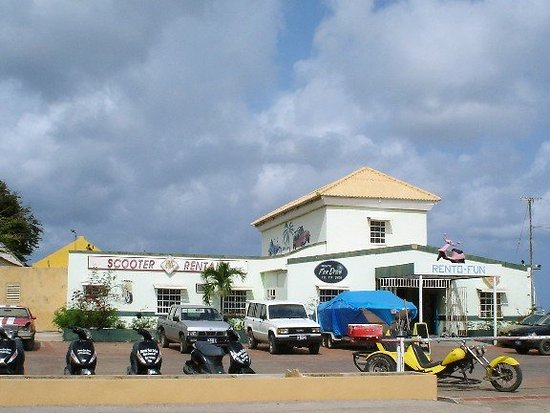 Kralendijk, Bonaire: Rento Fun