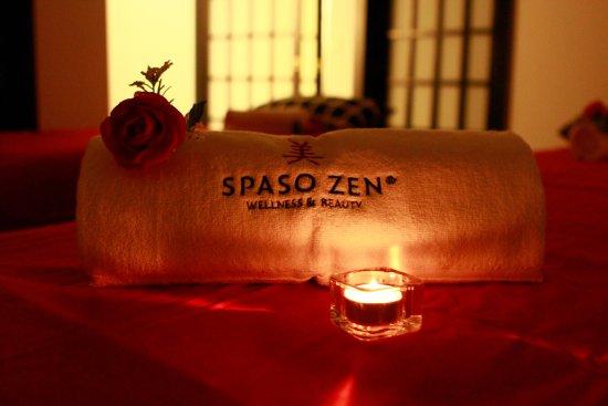 Spaso Zen Vila Nova de Gaia